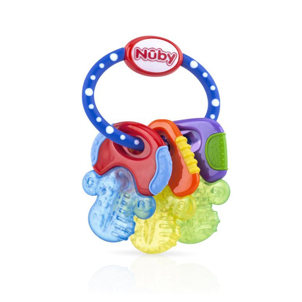 دندانگیر خنک کننده کلید نابی Nuby