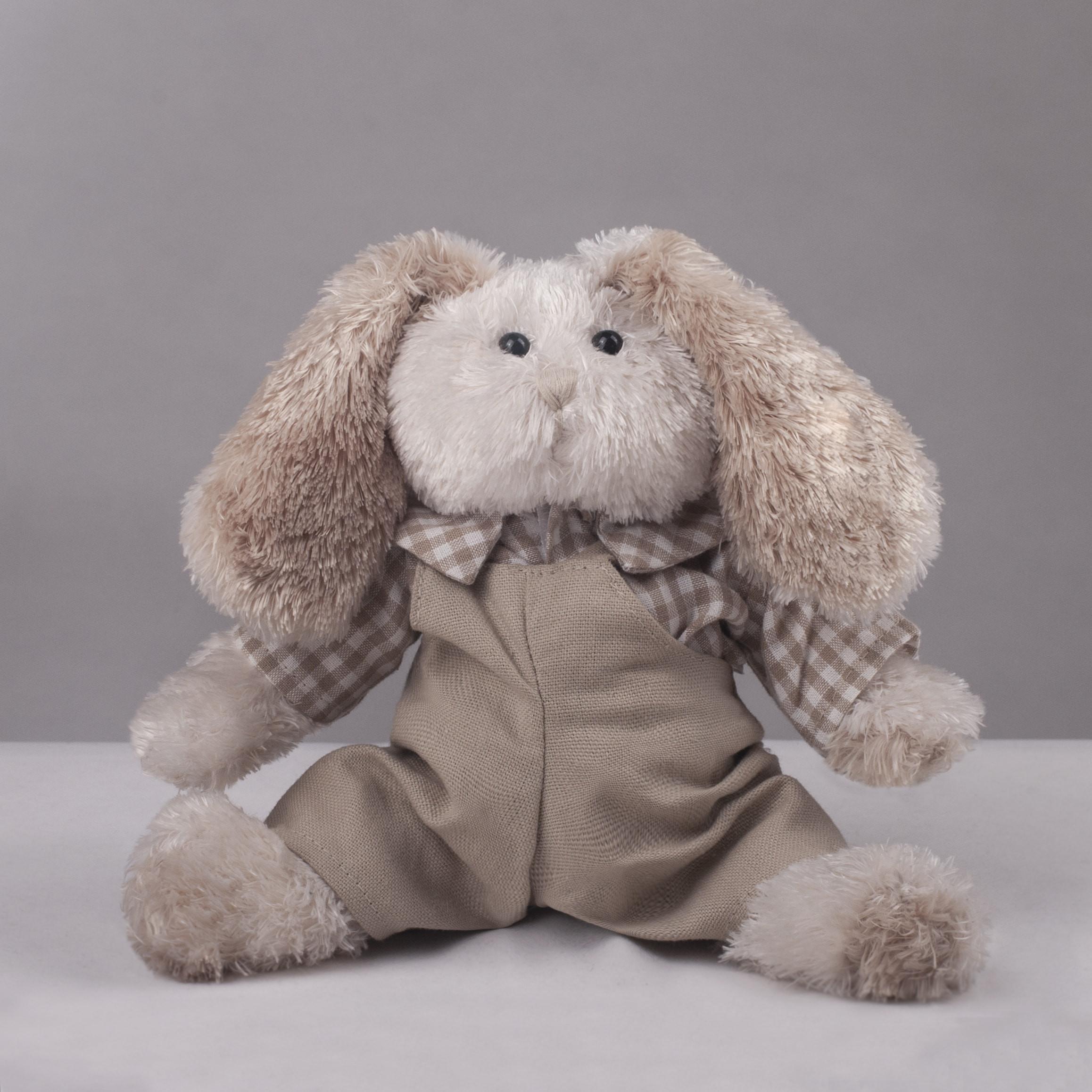 خرگوش بانی شابن (اسباب بازی)
