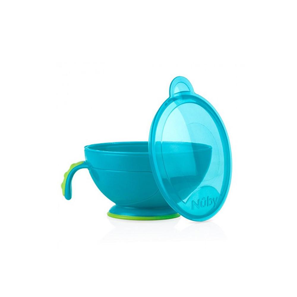پوره ساز کودک نابی (رنگ آبی-سبز)