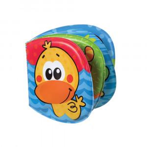 کتاب حمام اردک پلی گرو playgro