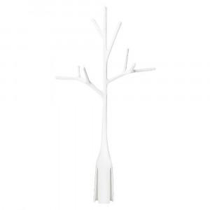 خشک کن وسایل جانبی شیشه شیر بون boon (طرح درخت سفید)