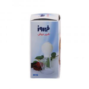 شیردوش فیروز مدل رز
