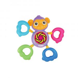 اسباب بازی آموزشی تامی tomy میمون موزیکال