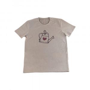 تی شرت برزگسال ست مادر و نوزاد شابن طرح شاخه گل