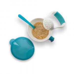 پوره ساز کودک نابی (رنگ آبی)