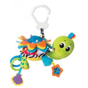 عروسک لاکپشت پلی گرو Playgro (سایز بزرگ)