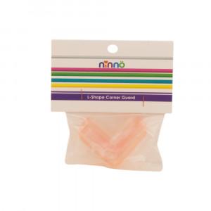 محافظ گوشه کودک ninno نینو - L شکل شفاف
