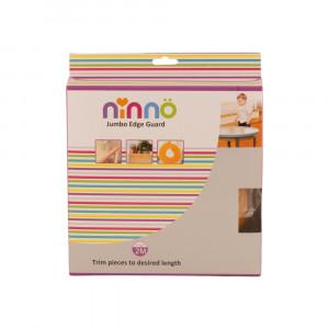 محافظ لبه جامبو کودک نینو ninno - کوچک بژ (ایمنی محیط)