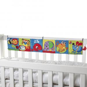 کتاب کنار تخت پلی گرو Playgro