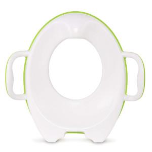 تبدیل توالت فرنگی مانچکین munchkin ( تعویض و بهداشت)