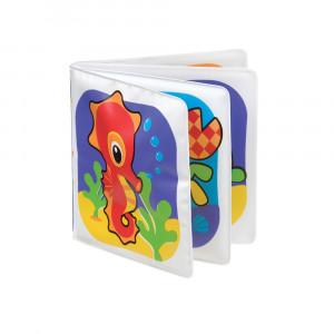 کتاب حمام اسب آبی پلی گرو playgro