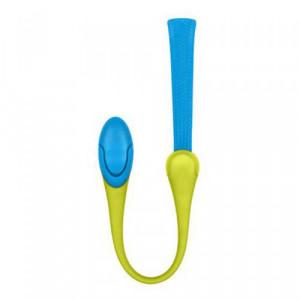 گیره دندانگیر چند منظوره بون (سبز-آبی) boon (شیشه شیر و لوازم جانبی)