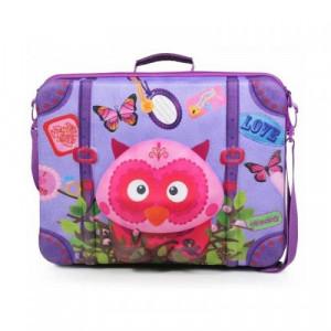 چمدان کودک اوکی داگ مدل جغد OKIEDOG (کیف لوازم نوزاد و کودک)