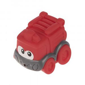 پوپت ماشین بلوباکس Blue Box (ماشین آتش نشانی)