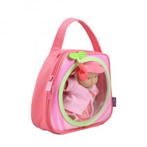 عروسک کیف دار طرح خانم میوه ای چیکو Chicco