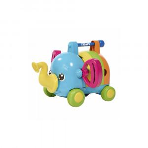 اسباب بازی آموزشی تامی tomy فیل