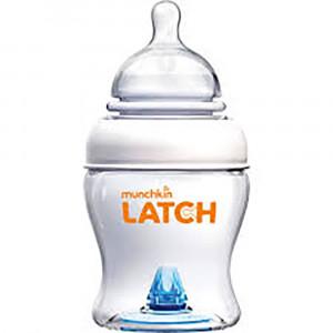 شیشه شیر munchkin مانچکین 120 میلی لیتر