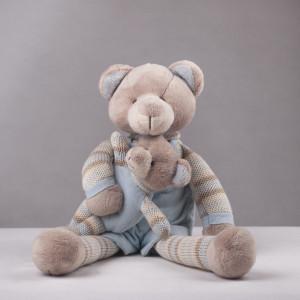 خرس بچه دار تابی شابن