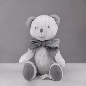 خرس بوبو شابن (سفید)