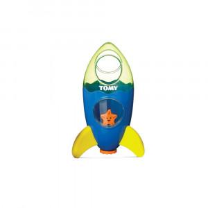 اسباب بازی آموزشی حمام تامی tomy موشک