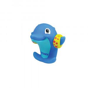 اسباب بازی آموزشی حمام تامی tomy دلفین