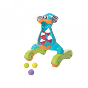 واکر و بازی هوش آبی پلی گرو PLAYGRO