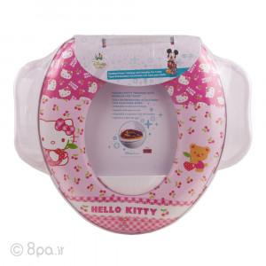 تبدیل توالت مدل کیتی دیزنی Disney