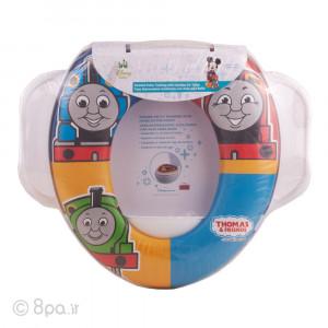 تبدیل توالت مدل توماس و دوستان دیزنی Disney