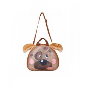 کیف دستی کودک اوکی داگ مدل سگ OKIEDOG (کیف لوازم نوزاد و کودک)