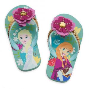 دمپایی آنا و السا Disney دیزنی (سایز 7/8)