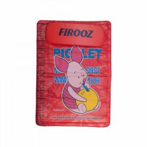 زیر انداز بالشت دار کودک فیروز firooz قرمز ( تعویض و بهداشت)