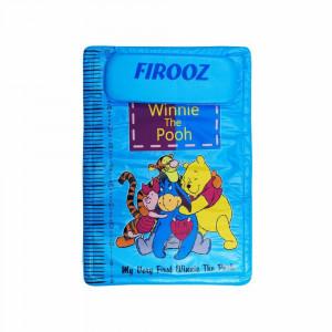 زیرانداز بالشت دار فیروز firooz آبی ( تعویض و بهداشت)