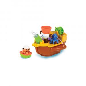 اسباب بازی آموزشی تامی tomy کشتی دزدان دریایی
