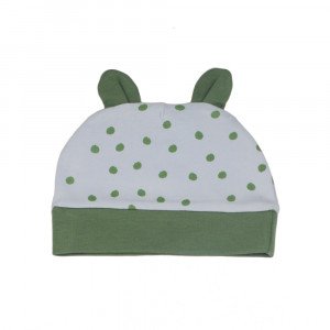کلاه خرس پسرانه شابن
