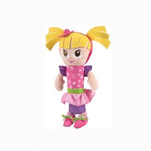 عروسک دختر سوتی پلی گرو playgro