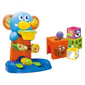اسباب بازی آموزشی بلوباکس Blue Box
