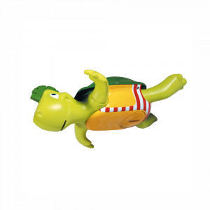 اسباب بازی حمام تامی tomy لاک پشت آوازخوان