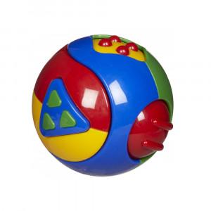 توپ پازلی چند تکه تولو tolo (اسباب بازی)