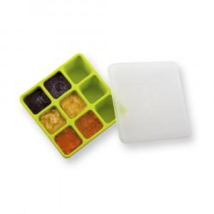ظرف ذخیره غذای نابی 9 قسمتی