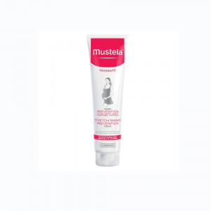 کرم جلوگیری کننده از ترک های پوستی Mustela موستلا 150 میلی لیتر