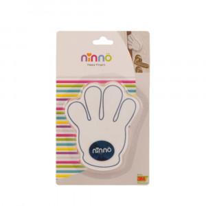 محافظ انگشت دست کودک نینو ninno - هپی فینگرز