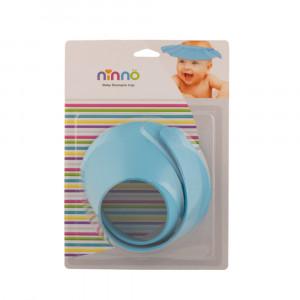 کلاه حمام کودک نینو ninno - رنگ آبی
