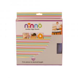 محافظ لبه جامبو کودک نینو ninno - بزرگ آبی