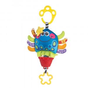عروسک موزيکال هشت پا پلی گرو Playgro