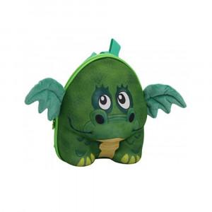 کیف کوله ای کودک اوکی داگ مدل دراکون OKIEDOG (کیف لوازم نوزاد و کودک)