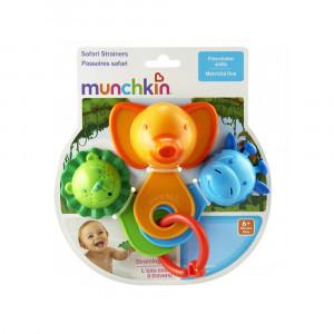 پوپت حمام مانچکین (3 عددی ) munchkin (اسباب بازی)