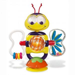 زنبورک جغجغه ای همه کاره مانچکین munchkin