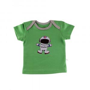 آستین کوتاه فضانورد شابن (لباس زیر )