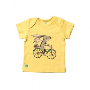 آستین کوتاه دوچرخه شابن (لباس زیر )