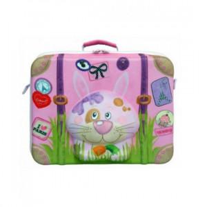 چمدان کودک اوکی داگ مدل خرگوش OKIEDOG (کیف لوازم نوزاد و کودک)